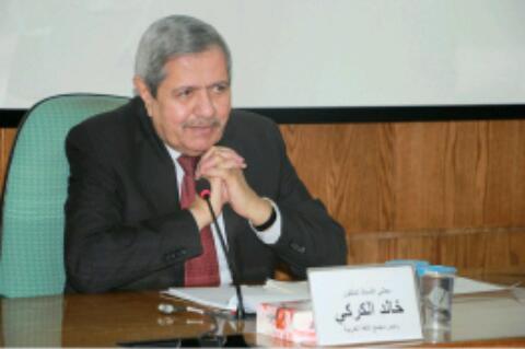 اذاعة مجمع اللغة العربية الاردني تشارك بمونديال القاهرة