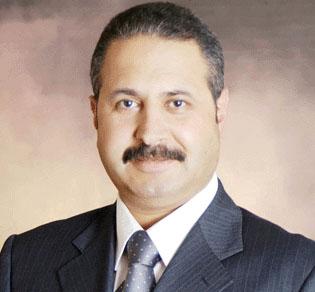 الرواشدة رئيسا لمهرجان القاهرة للتليفزيون والبث الفضائي