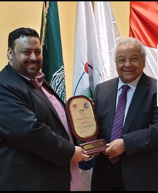 الاتحاد ينعي وفاة سمو الشيخ خالد بن سلطان القاسمي