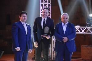 اعلام المصرين يتولي تطوير التليفزيون المصري خلال خمس سنوات .!!