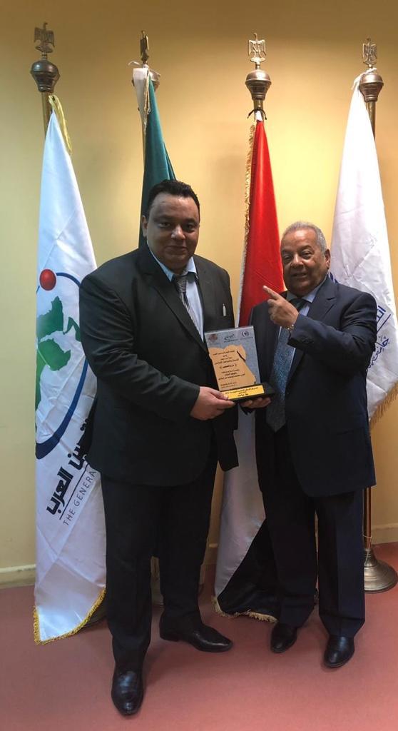 فوز رئيس مهرجان القاهرة للأغنية العربية بمقعد مجلس نقابة الموسيقيين