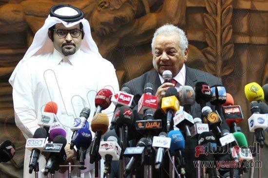هاني شاكر ؛ شعبة لفنون الرأي الشعبي بنقابة الموسيقين