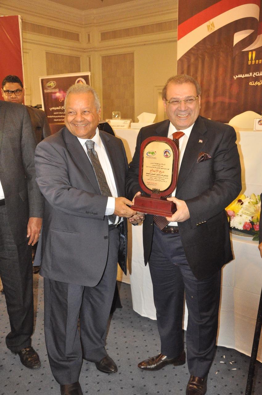 المجرشي امين عاما مساعد لشؤؤن العلاقات العامة لاتحاد المنتجين العرب
