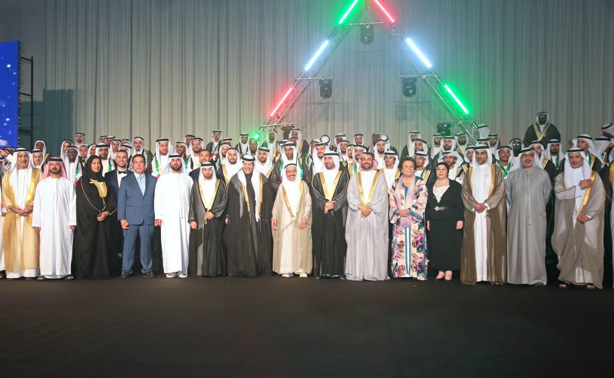 عبد الله العامر يرسل برقية تهنئة لوزير الاعلام السعودي تركي شبانة