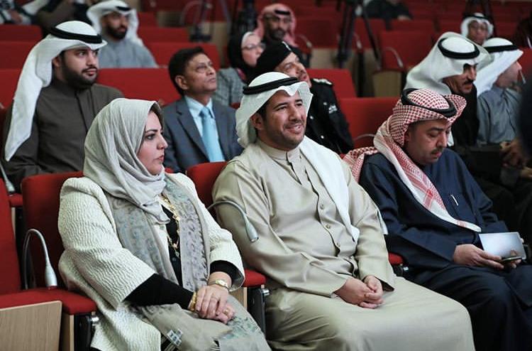 كلمة الامين العام للبيئة والتنمية المستدامة بملتقي الاعلام البيئي بالكويت