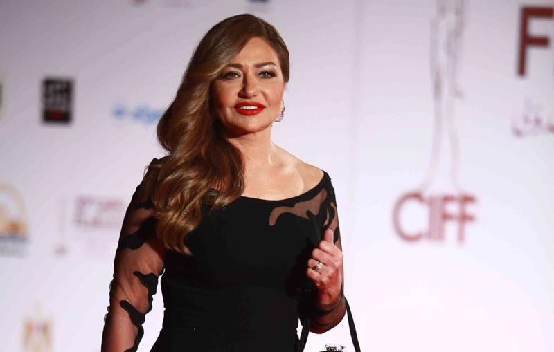 ليلي علوي رئيسة لجان تحكيم مهرجان اسوان لافلام المراة