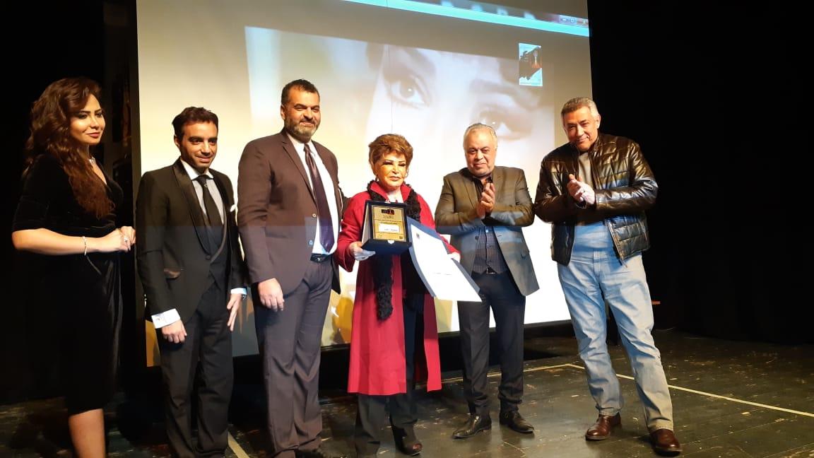 المنتجين العرب يشيد بالشرطة في حادث الدرب الاحمر الارهابي