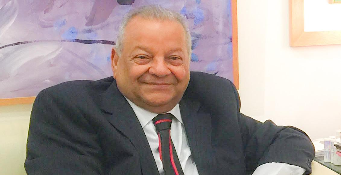 شعبة الإعلام تهنئ الغرف التجارية بفوز احمد الوكيل بالاسكندرية.