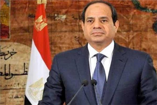 الرئيس السيسي يهنئ الشعب المصري والأمة العربية والإسلامية بحلول شهر رمضان