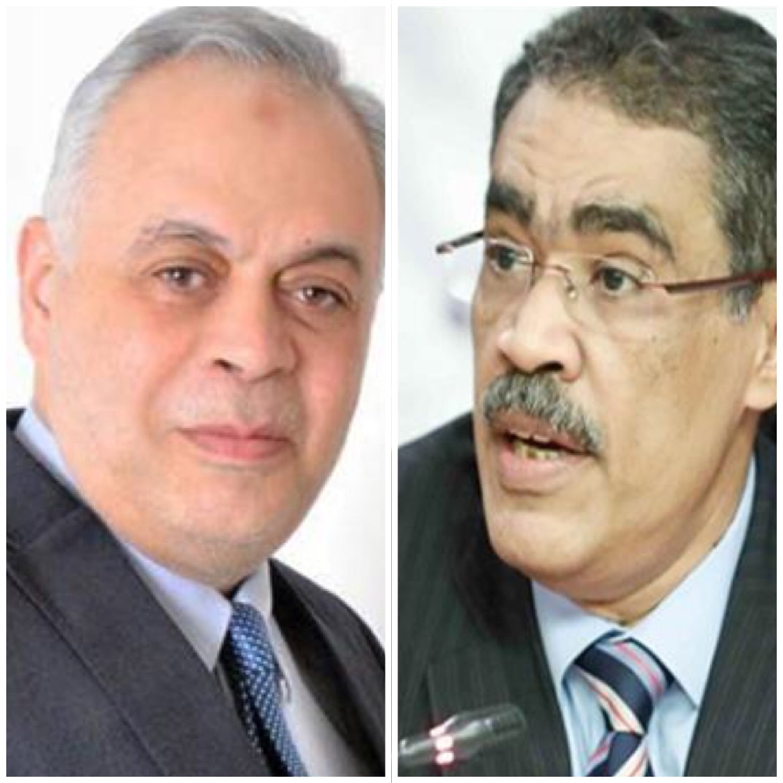 ابوذكري مهنئا العربي : نثق في قيادتكم للإتحاد العام للغرف التجارية المصرية