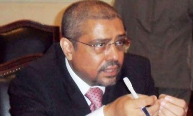 المهندس ابراهيم العربي  رئيساً للإتحاد العام الغرف التجارية المصرية