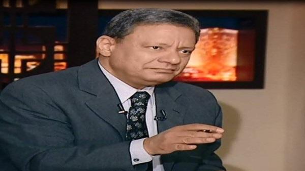 عباس عبود : الجسد الإعلامي العراقي مصاب بإيدز الفساد عجزنا في علاجه