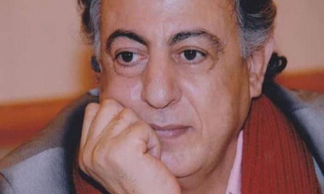 وفاة الناقد المسرحي احمد سخسوخ بعد صراع مع المرض