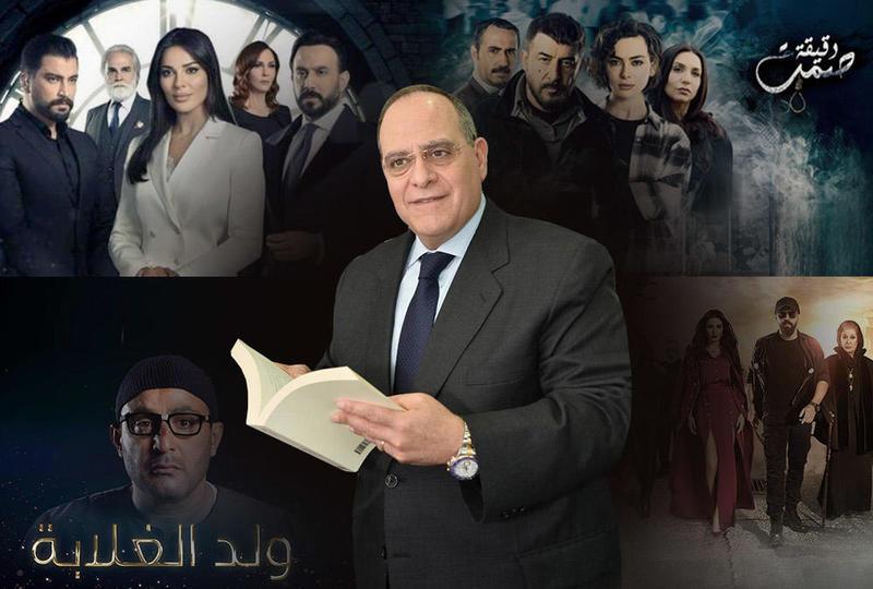 أبوذكري :  محمد رمضان سلعه رائجة وأنا ضد الهجوم عليه