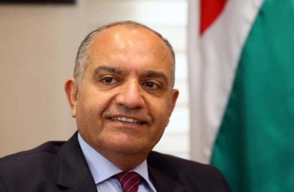 تهنئة المنتجين العرب  لمعالي أمجد العضايله وزيراً لإعلام الأردن