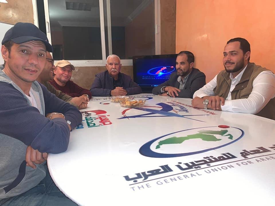 اتحاد المنتجين المغاربه يطلق المهرجان العربي لفنون الطفل ديسمبر ٢٠١٩.