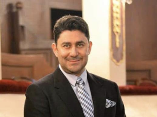 محسن محي الدين : انتظر عرض فيلمي الجديد مع ليلى علوي قريبا.