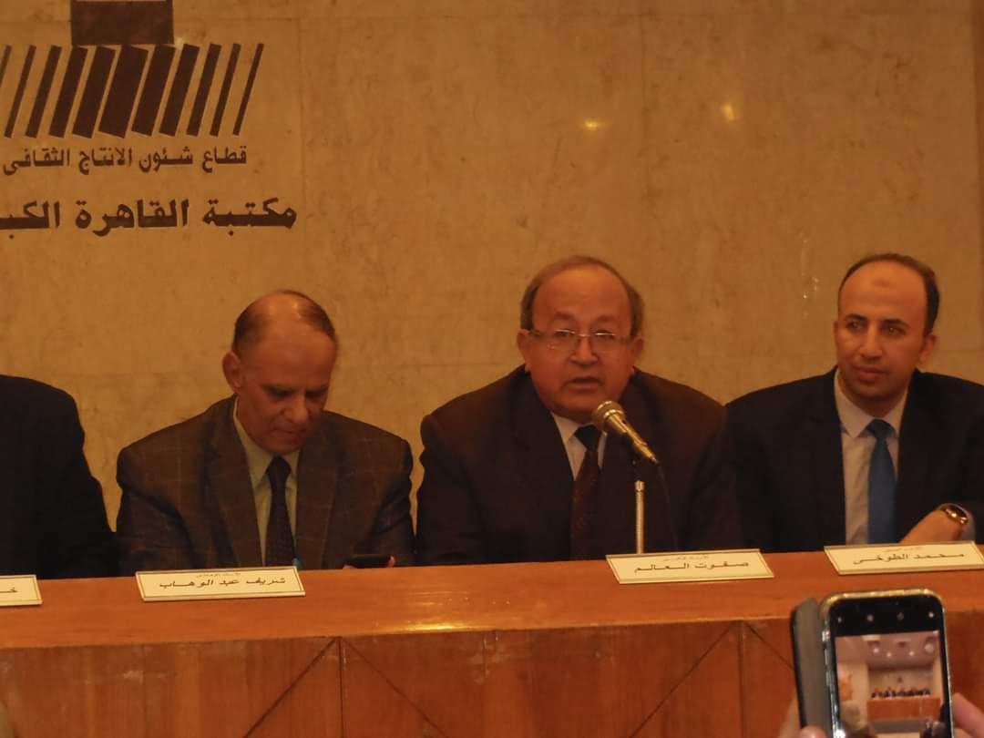 الغويل يطلع محمد بن راشد على اجتماعات اللجنة الدائمة للإعلام العربي