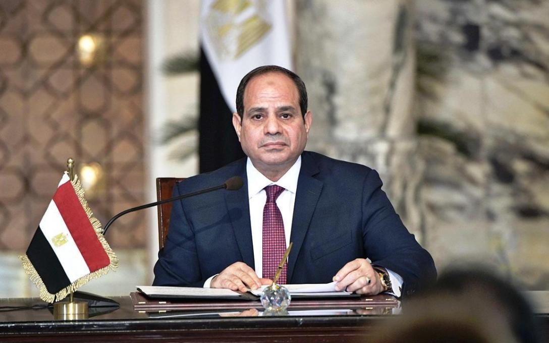 المنتجين العرب يهنئ الرئيس السيسي باعياد الشرطة وثورة ٢٥ يناير.