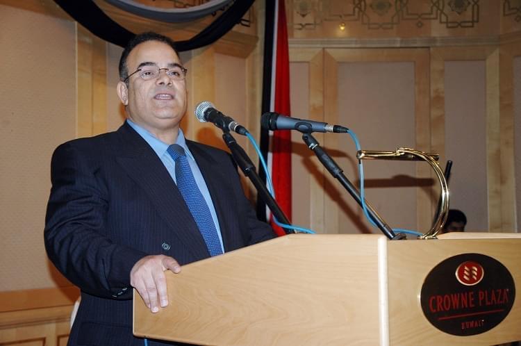 وزيرة الثقافة تجدد لخالد جلال رئيسا لقطاع الإنتاج الثقافى لعام آخر