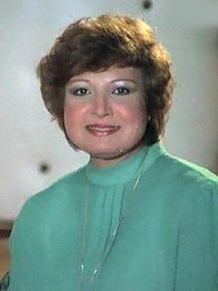 توفيت الى رحمة الله المذيعة عفاف عبد الرازق بتلفزيوني القاهرة وابوظبي