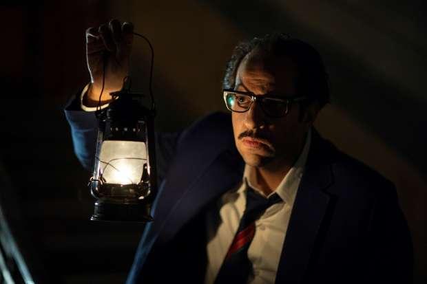فيلم (العميل صفر ) جاهز للتصوير خلال الشهر القادم بطولة أكرم حسني