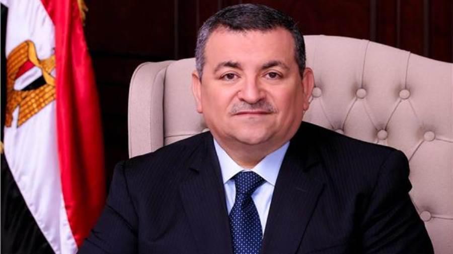 الموقف من وزير الدوله المصرية للإعلام الذي نراه .. هل هو تكتل أم توجه ؟؟