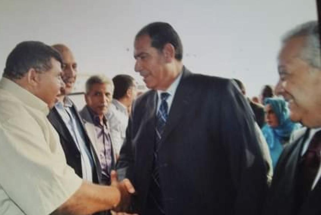 أبوذكري : أول مؤتمر صحفي للمعارضة القطرية التي ولدت علي يدي ابوذكري ..