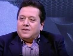 ظافر العابدين يظهر من جديد دراميا على شاشه mbc