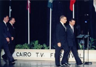 المنتجين العرب : مهرجان القاهرة للتليفزيون 1993 - 2020