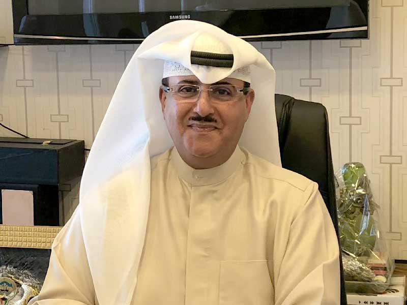 فهد المبارك : برامج جديدة ومفاجات للمستمعين في الاذاعه الكويتية قريبا.