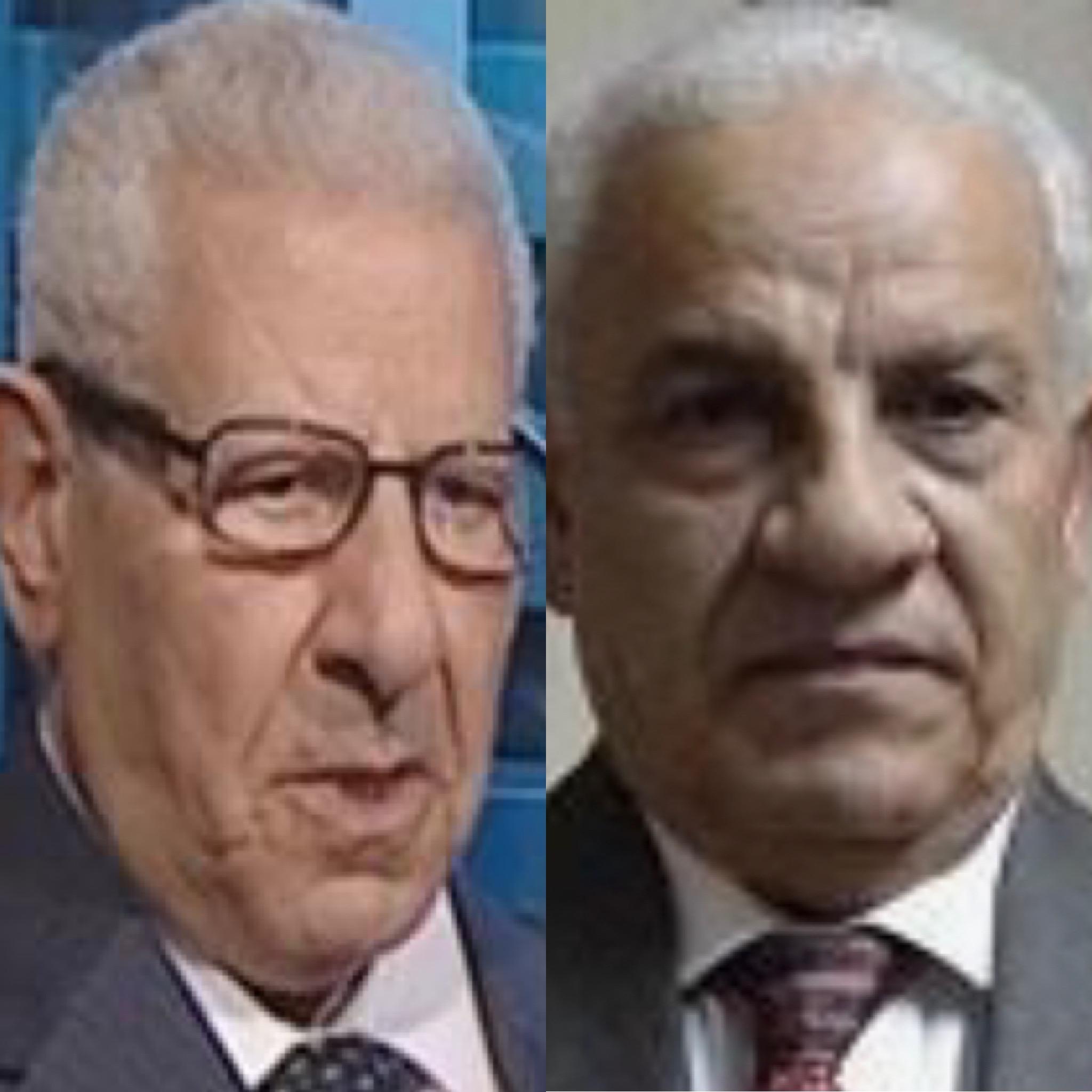 محمد صلاح الزهار ؛ فضيلة شيخ الأزهر المفتري عليه .!!