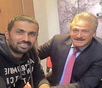 مكرم محمد أحمد الذي رحل كما يراه مصطفي الفقي ،،،!!