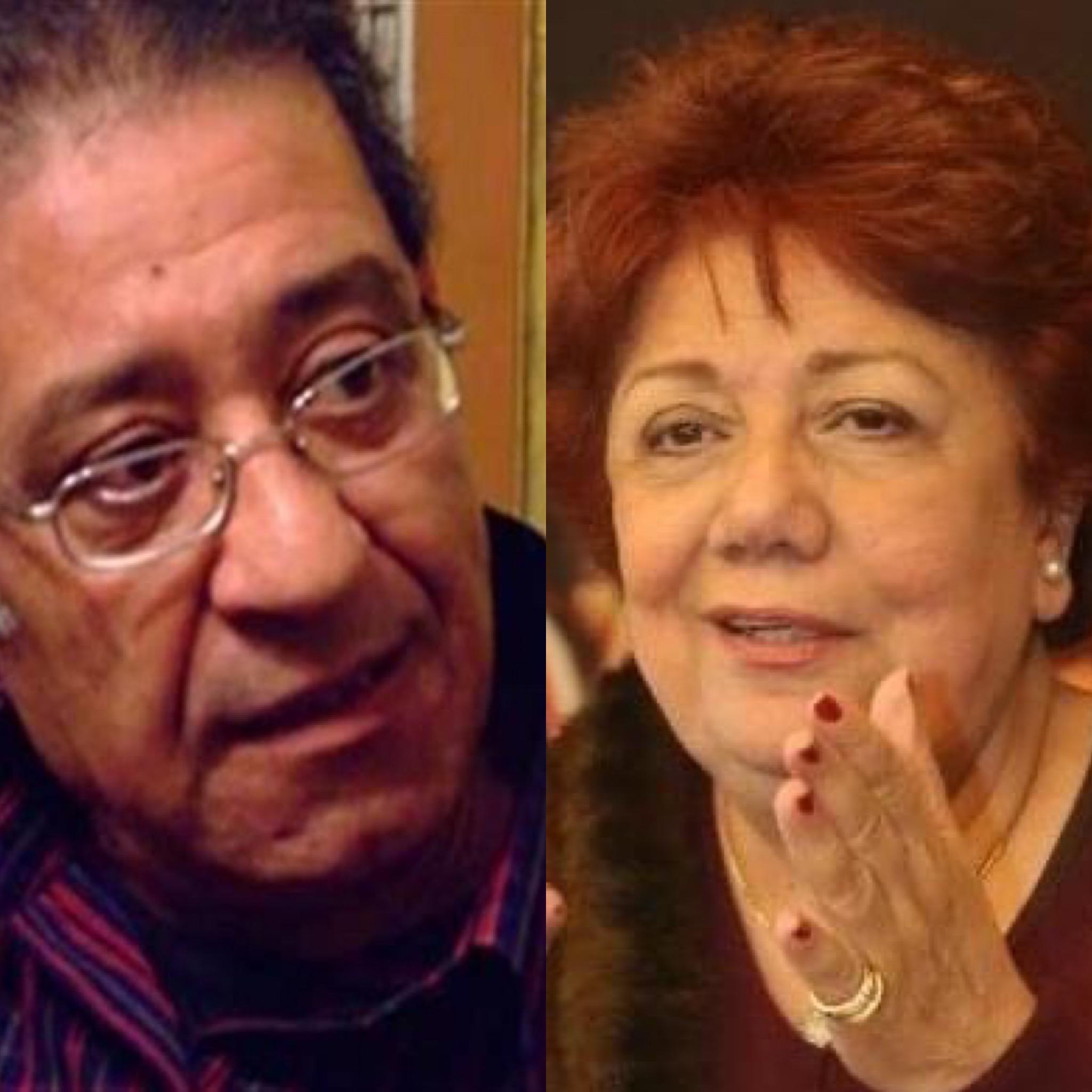 الوجه الآخر للكاتب المسرحي للينين الرملي كما تراه زوجته فاطمة المعدول