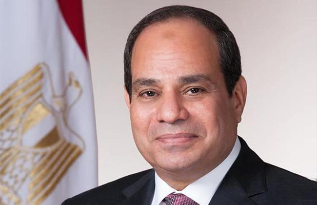 المنتجين العرب يشيد بإعلان الرئيس السيسي ٢٠٢٢ عام المجتمع المدني.