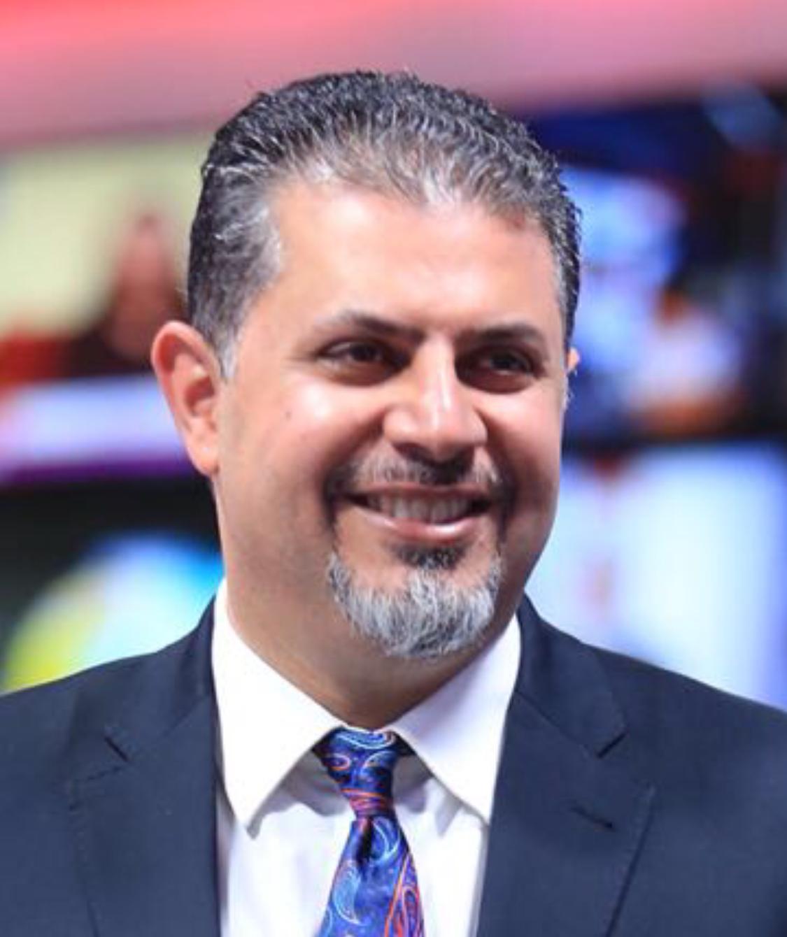 الدكتور ابراهيم ابوذكري يحضر عرس جماعي بالشارقة