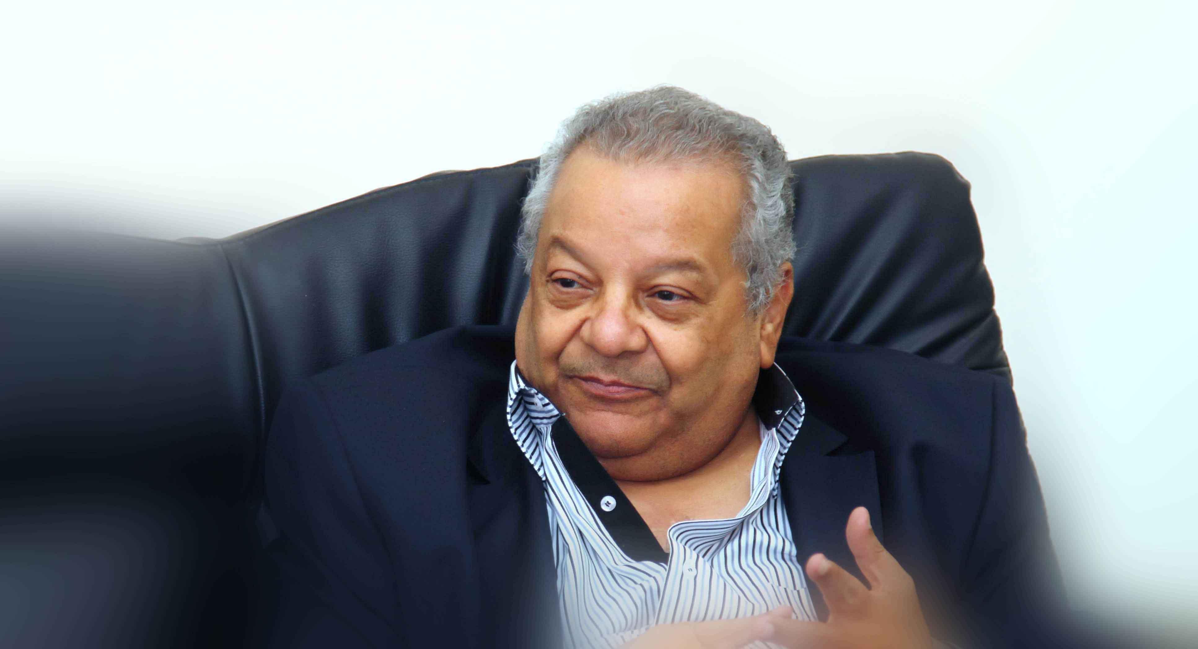 أبوذكري ؛ قناة الزمالك الفضائية إضافة جديدة للإعلام الرياضي
