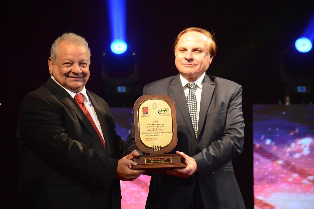 بدأ التحضير لإطلاق مهرجان القاهرة لعلوم الاعلام